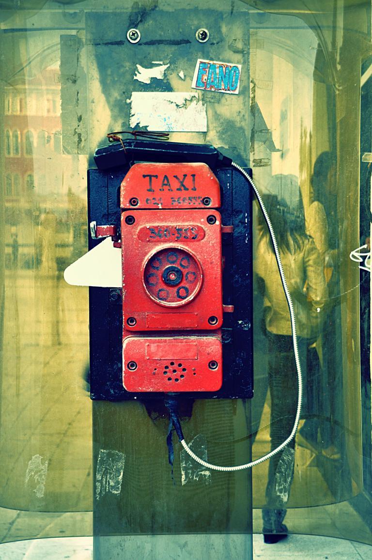 Taxi Phone