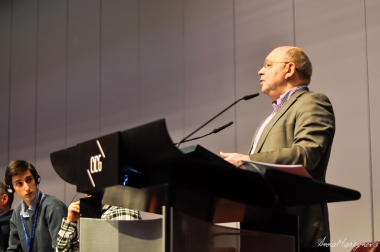 François RUBIO, Senior Legal Advisor, Médecins du Monde : Médecins du Monde and the global migration crisis